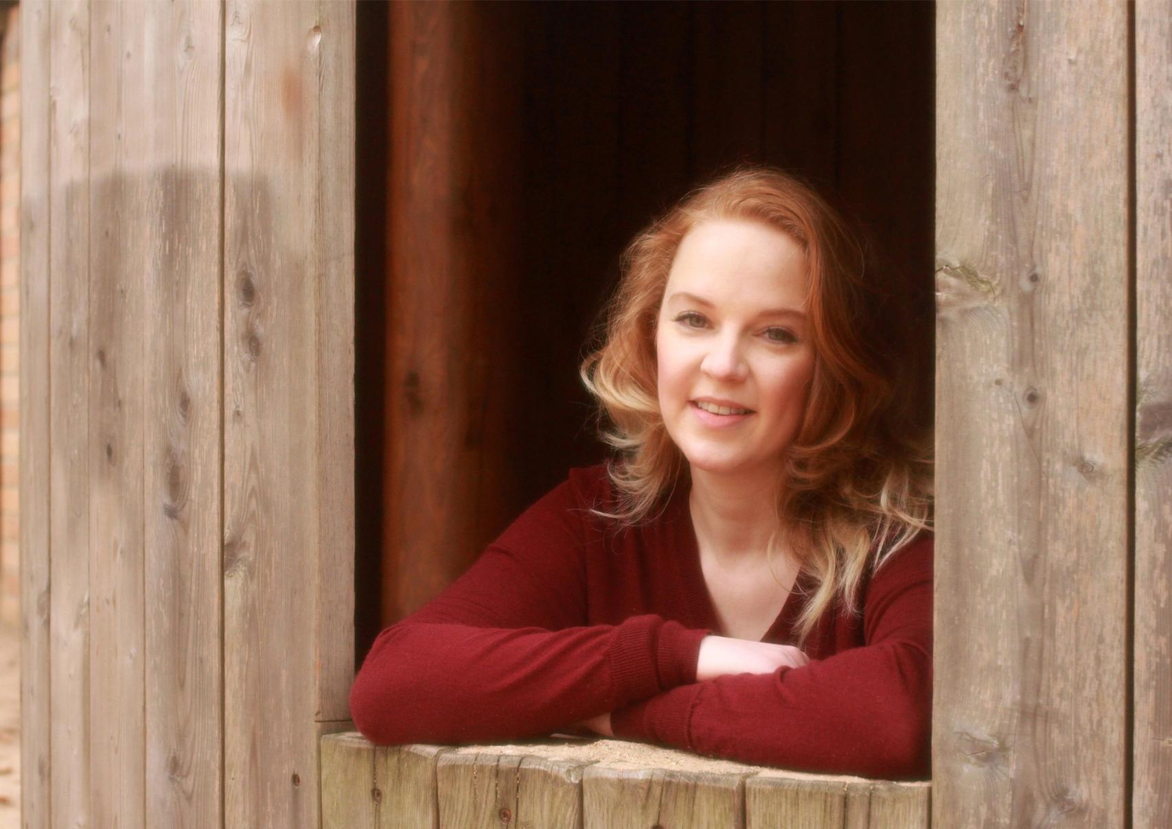 Bernadette Jochens