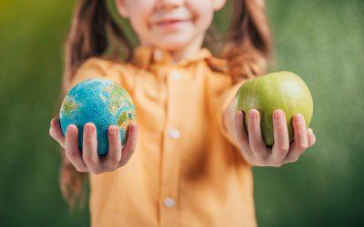 Die Planetary Health Diet
